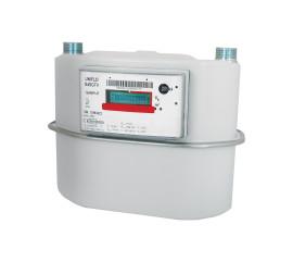Medidor com tecnologia Smart Meter